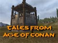 Tales of Conan - Culling a Home from the Wild