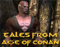 Tales of Conan - In Service to a King