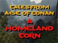 Tales of Conan - A Homeland Torn