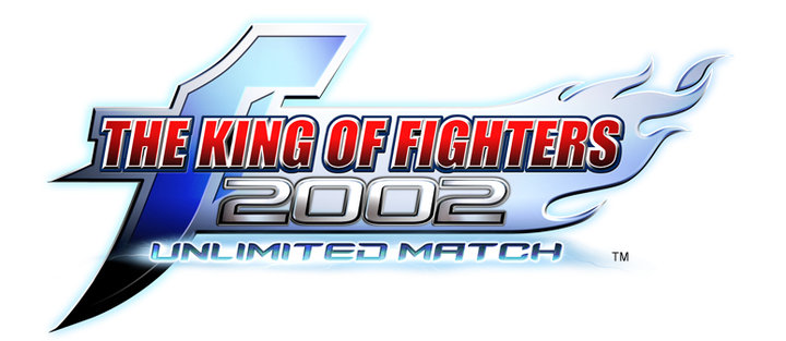 The King of Fighters 2002 Unlimited Match Boxart