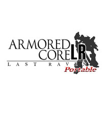 Armored Core: Last Raven Portable Boxart