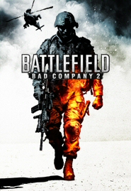 Battlefield: Bad Company 2 - IP Boxart