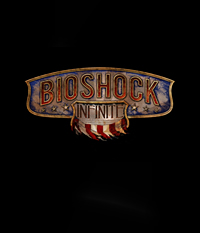 Bioshock Infinite Boxart