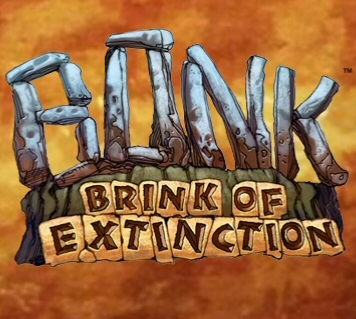 Bonk: Brink of Extinction Boxart