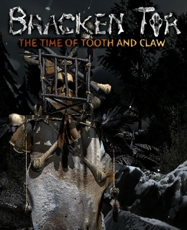 Bracken Tor: The Time of Tooth And Claw Boxart
