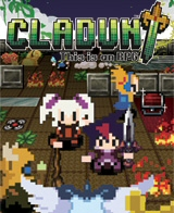 Cladun: This is an RPG Boxart