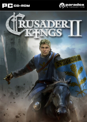 Download Crusader Kings II SKIDROW