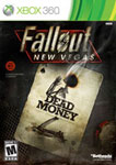 Fallout: New Vegas - Dead Money Boxart