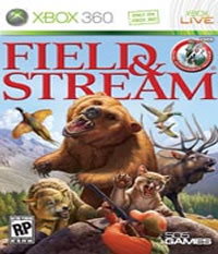 Field & Stream: Total Outdoorsman Challenge Boxart
