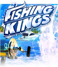 Fishing Kings - IP Boxart