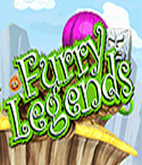 Furry Legends Boxart