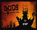 Gods vs. Humans Boxart