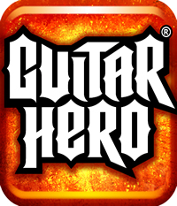 Guitar Hero - IP Boxart