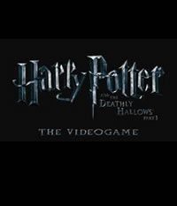 Harry Potter and the Deathly Hallows Part 1 - IP Boxart
