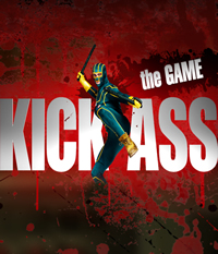 Kick-Ass - MB Boxart