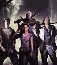 Left 4 Dead 2: The Passing Boxart