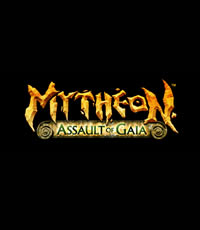 Mytheon: Assault of Gaia - IP Boxart