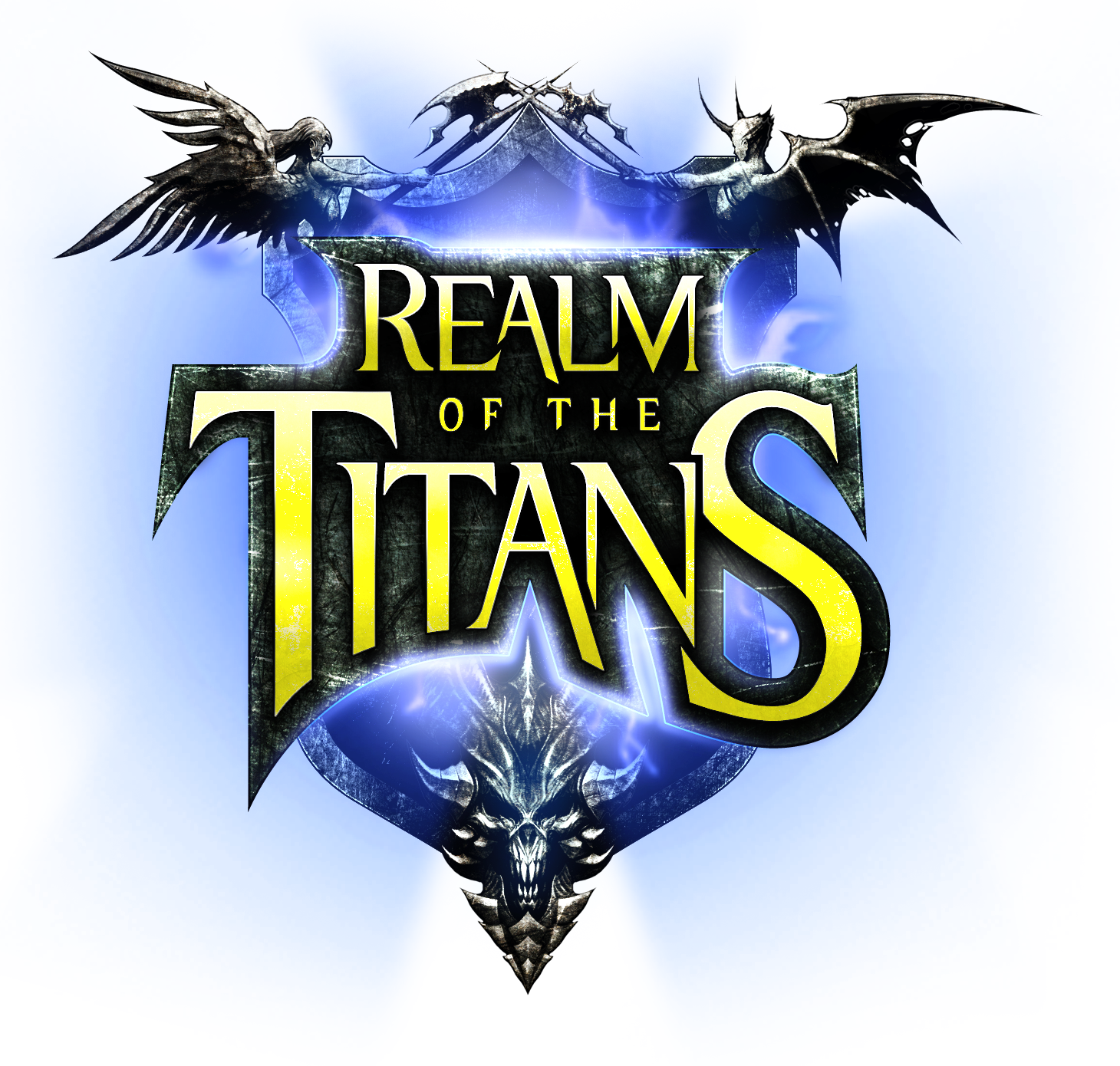 Realm of the Titans Boxart