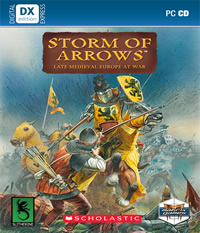 Field of Glory - Storm of Arrows Boxart