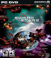 Sword of the Stars: Complete Collection Boxart