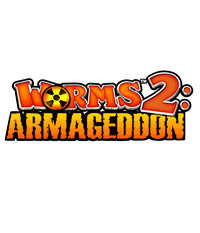 Worms 2: Armageddon Boxart