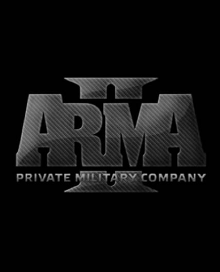 Arma II: Private Military Company Boxart