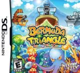 Bermuda Triangle: Saving the Coral Boxart