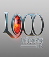 LOCO - Land of Chaos Online Boxart