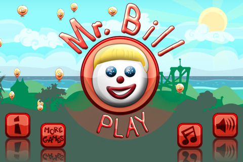 Mr. Bill - IP Boxart