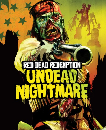 Read Dead Redemption: Undead Nightmare Boxart