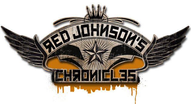 Red Johnson's Chronicles Boxart