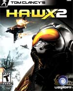 Tom Clancy's H.A.W.X. 2 Boxart