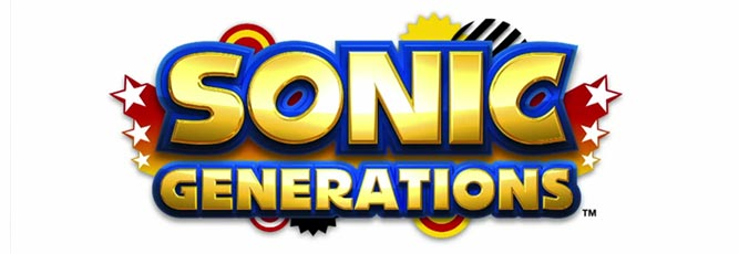 Sonic Generations Screenshot - 848241