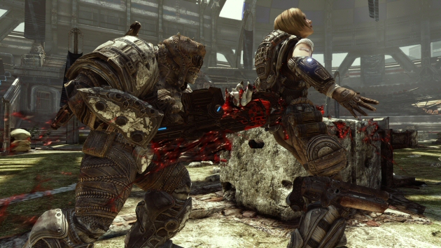 Gears of War 3 Screenshot - 841226