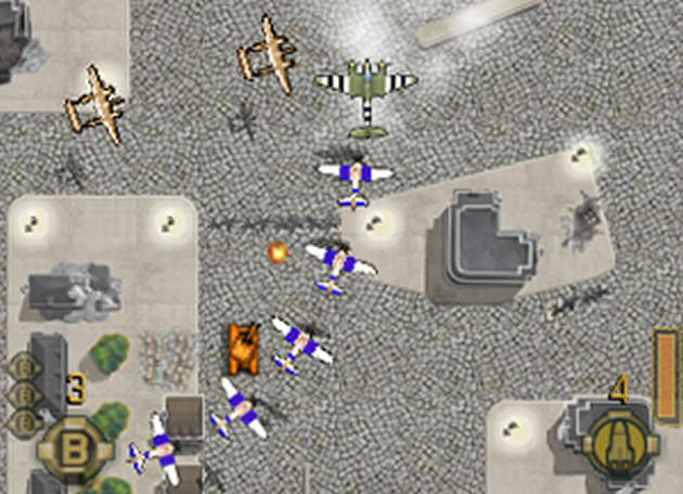1942: First Strike - MB Screenshot - 782041