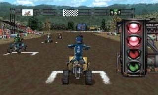 ATV Quad Kings - NDS Screenshot - 89122