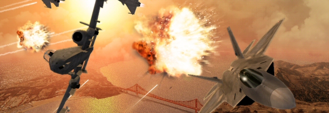 Ace Combat Joint Assault Screenshot - 866537