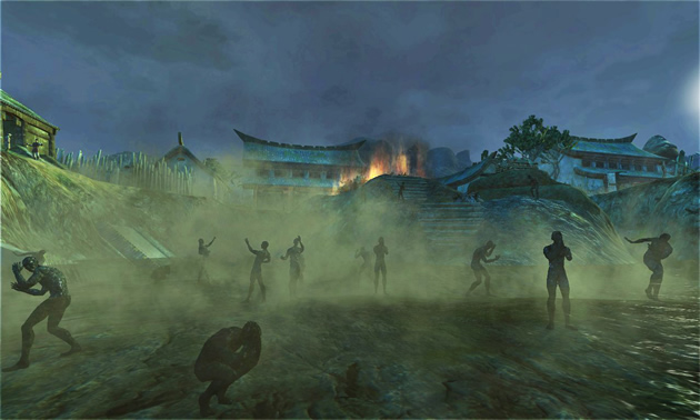 Age of Conan: Rise of the Godslayer Screenshot - 867253