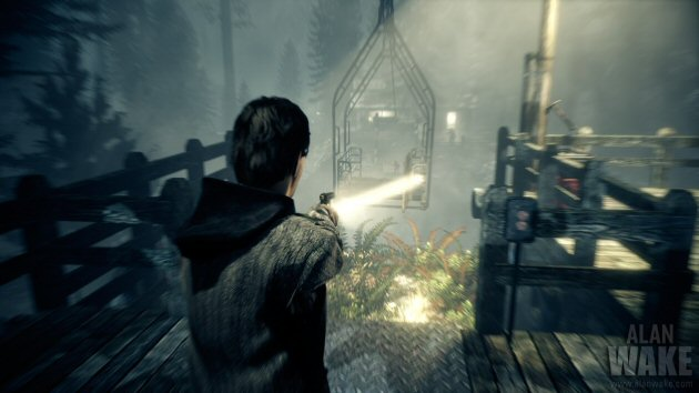 Alan Wake Screenshot - 867656