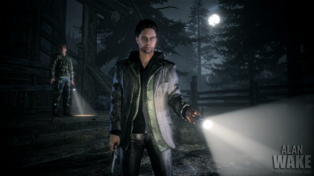 Alan Wake Screenshot - 868346