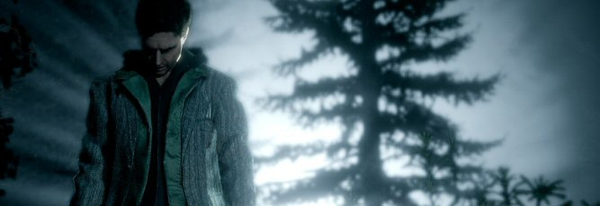 Alan Wake Screenshot - 866490