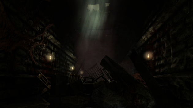 Amnesia: The Dark Descent Image