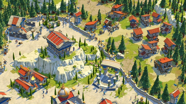 Age of Empires Online Screenshot - 792926