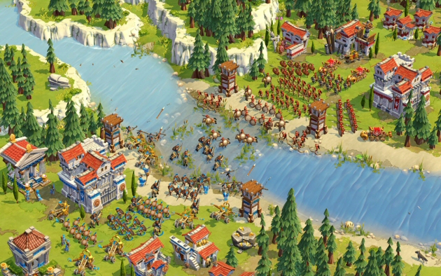 Age of Empires Online Screenshot - 792931
