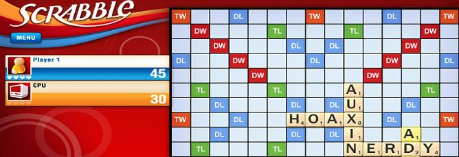 Scrabble Screenshot - 637006