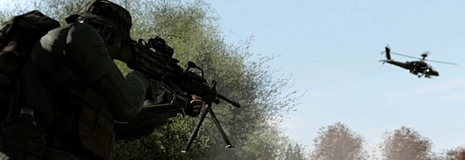Arma II: Private Military Company Screenshot - 806182