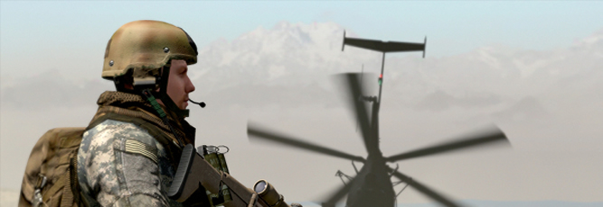 ARMA II Operation Arrowhead Image