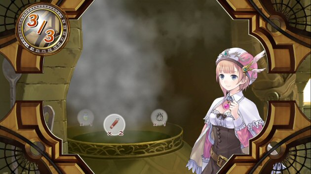 Atelier Rorona: The Alchemist of Arland - Feature
