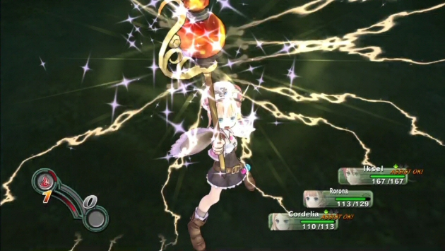 Atelier Rorona: The Alchemist of Arland Image
