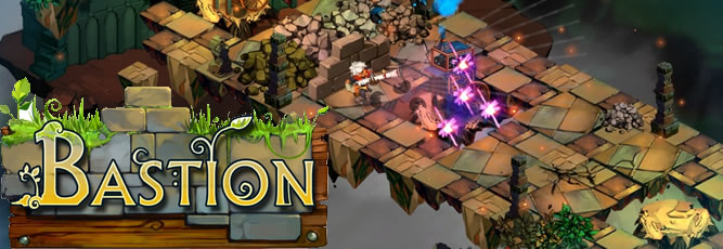 Bastion - Feature